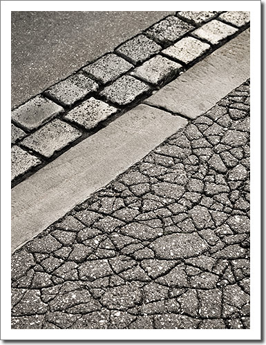 Pavement Patterns
