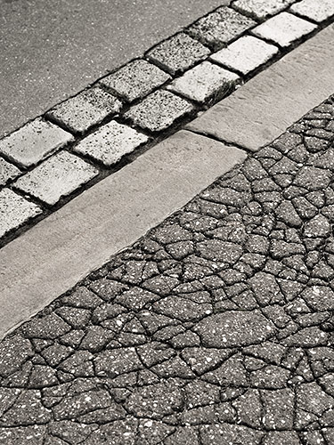 Pavement Patterns (version 1)