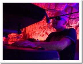 Christian, Keyboard