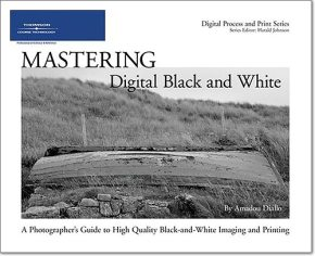 Mastering Digital Black and White by Amadou Diallo