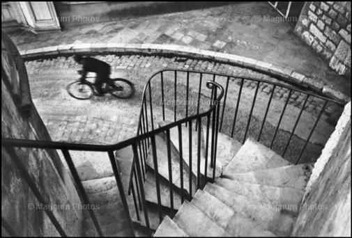 Copyright Henri Cartier-Bresson/Magnum Photos
