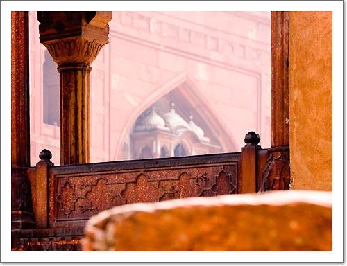 Jamia Masjid, Delhi
