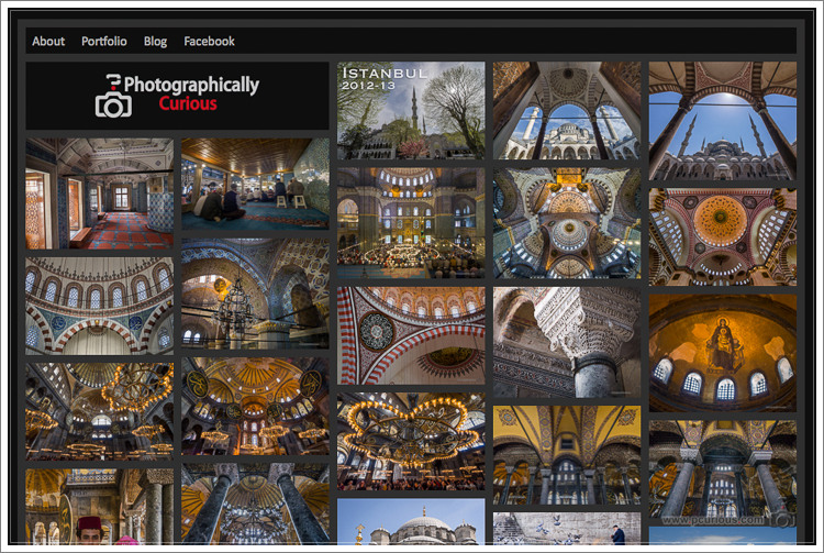 Istanbul_portfolio