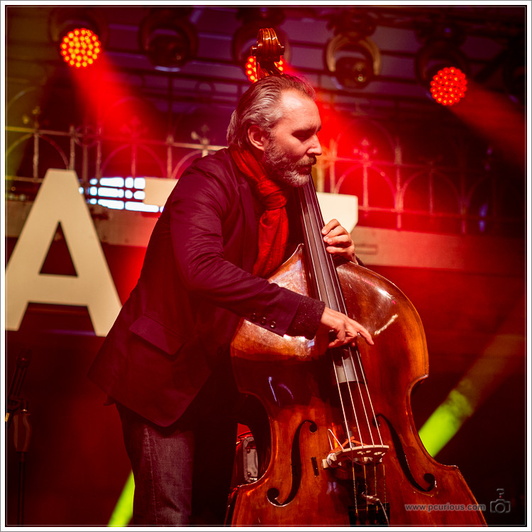The Bad Plus, Elbjazz 2013